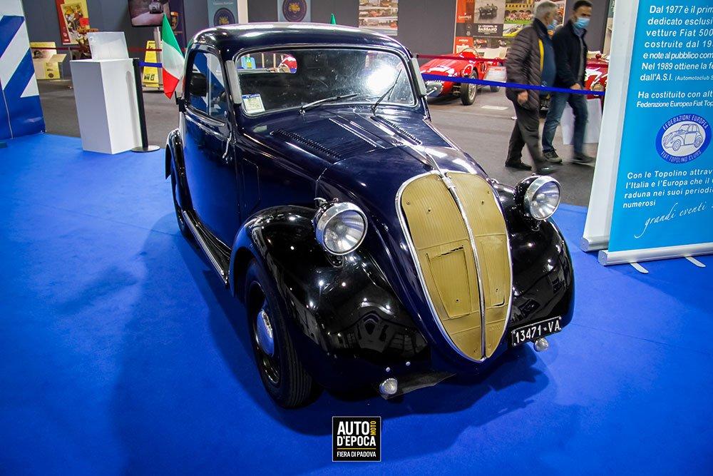 Padova-fiera-auto