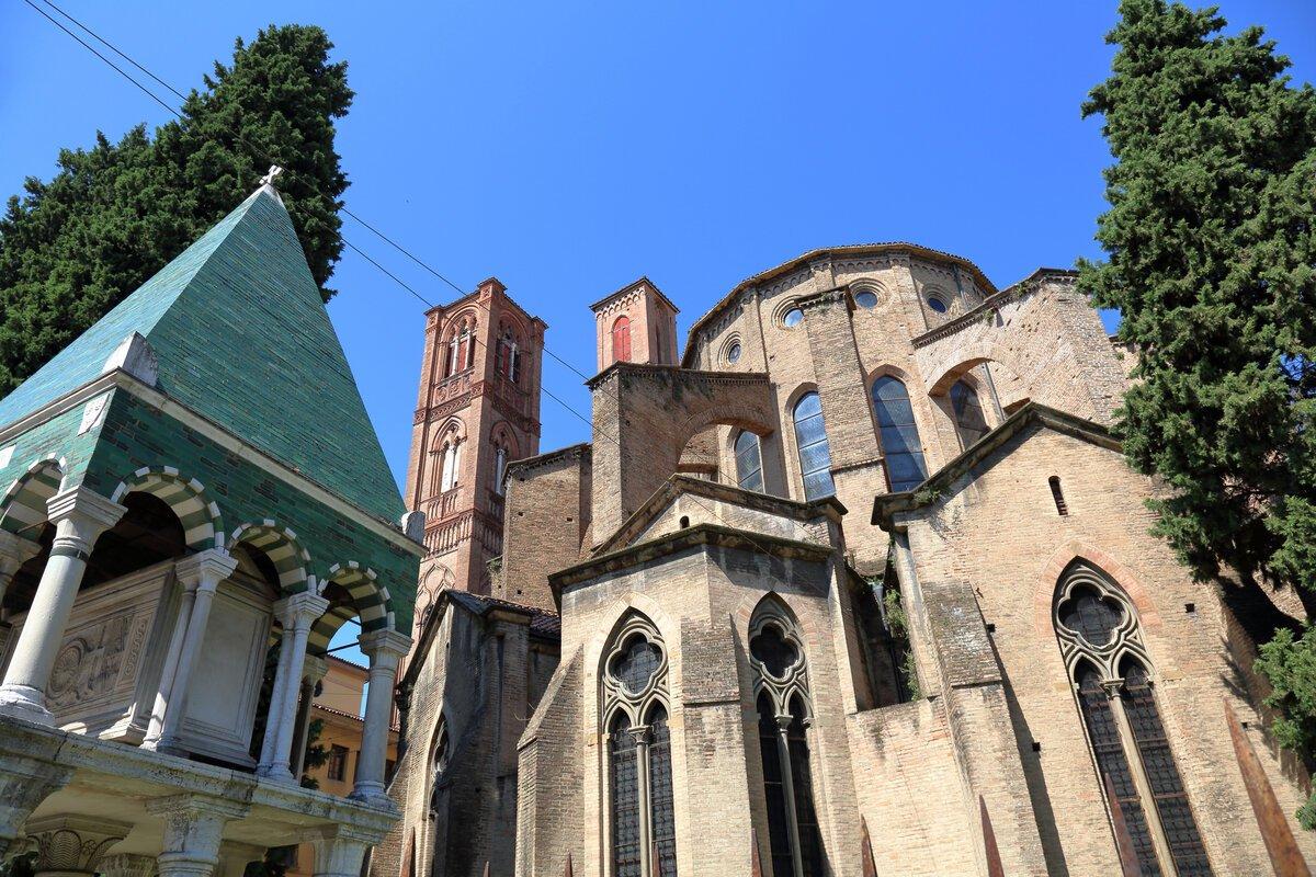 Bologna. San Francesco – Secondamano®