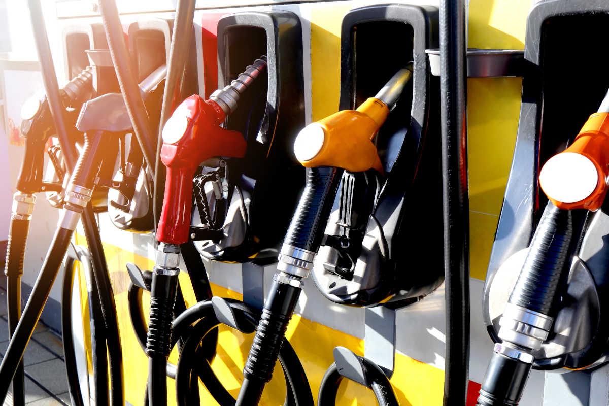 benzinai milano