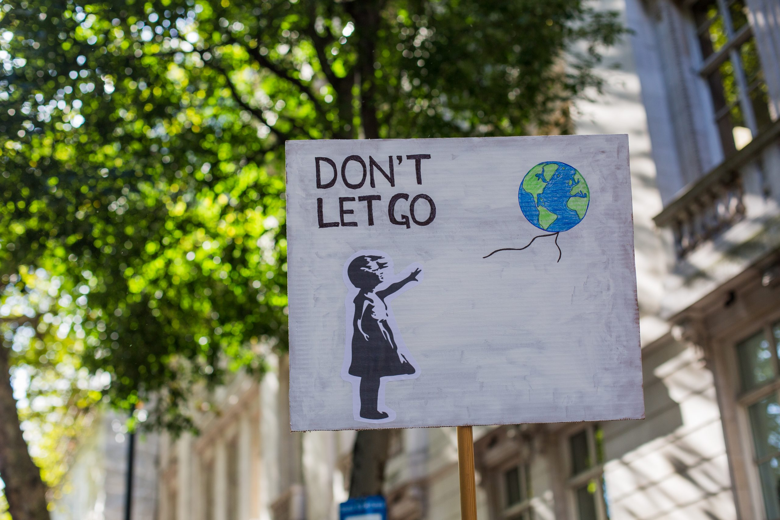 murales per il pianeta