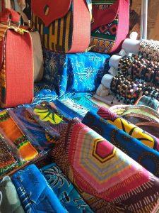 artigianato africano