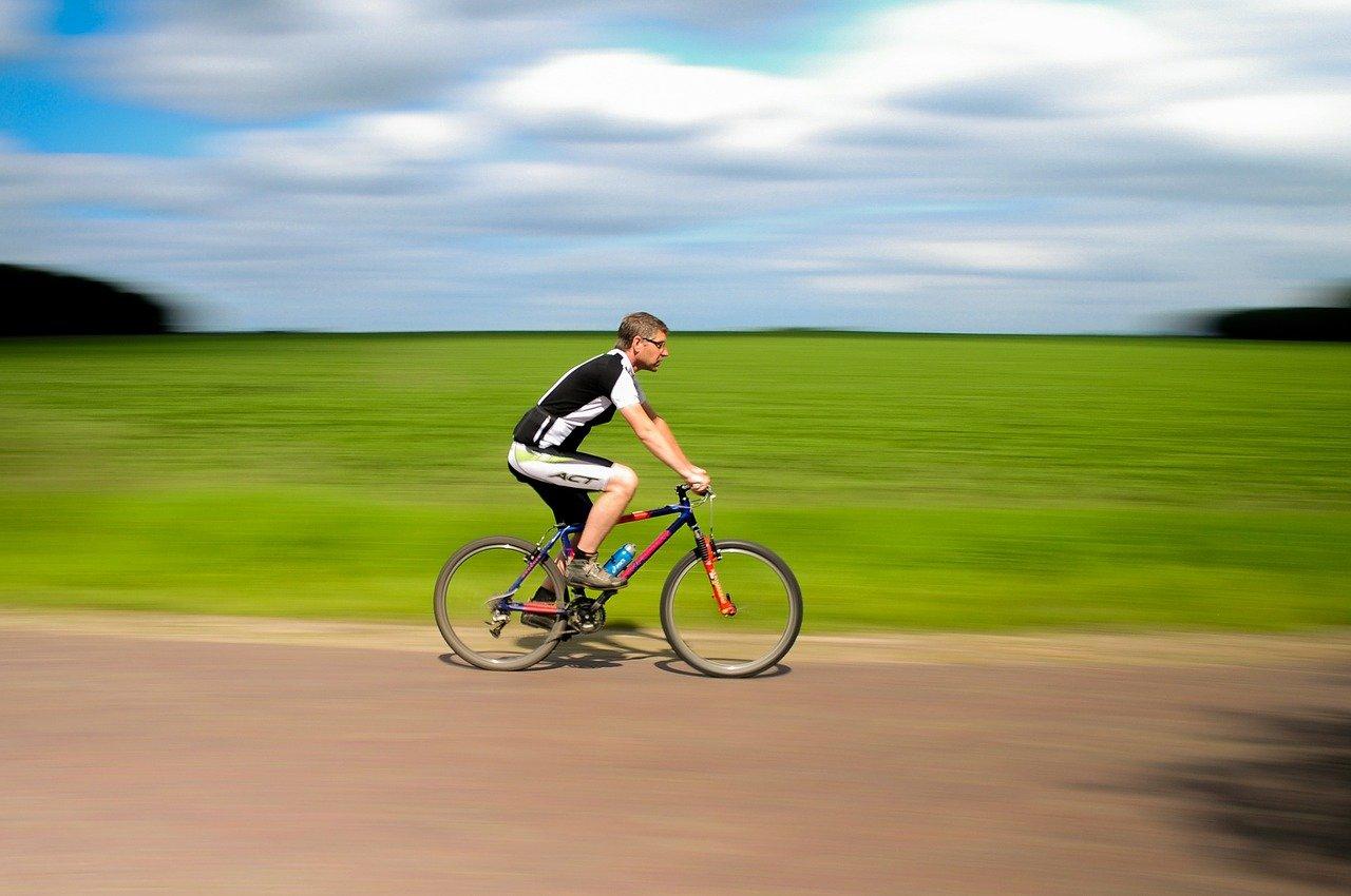 colori bicicletta