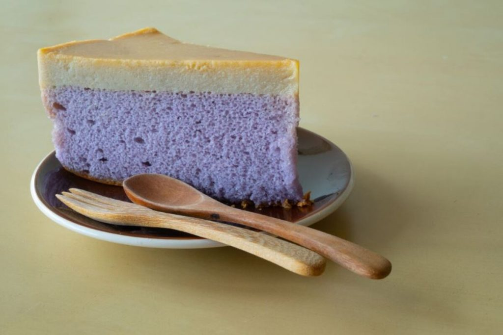 taro torta