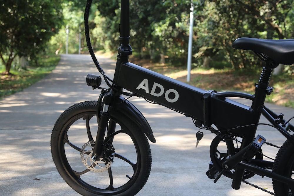 E-Bike Ado