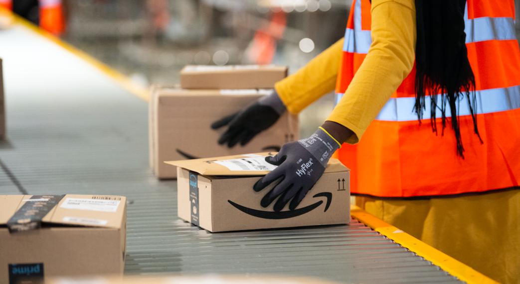 Amazon-lavoro