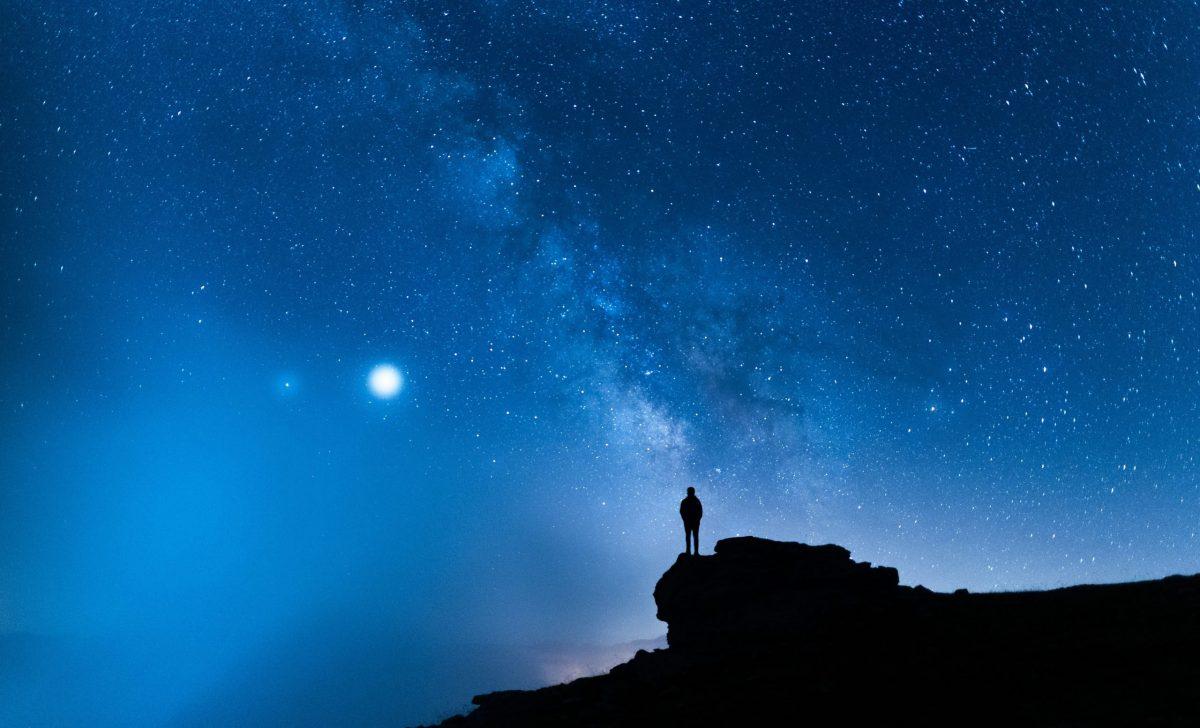 Solitudine universo