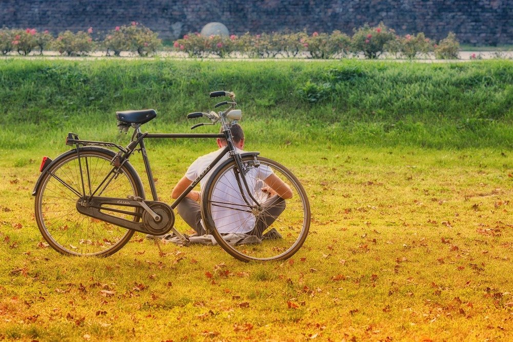 24 storie bici