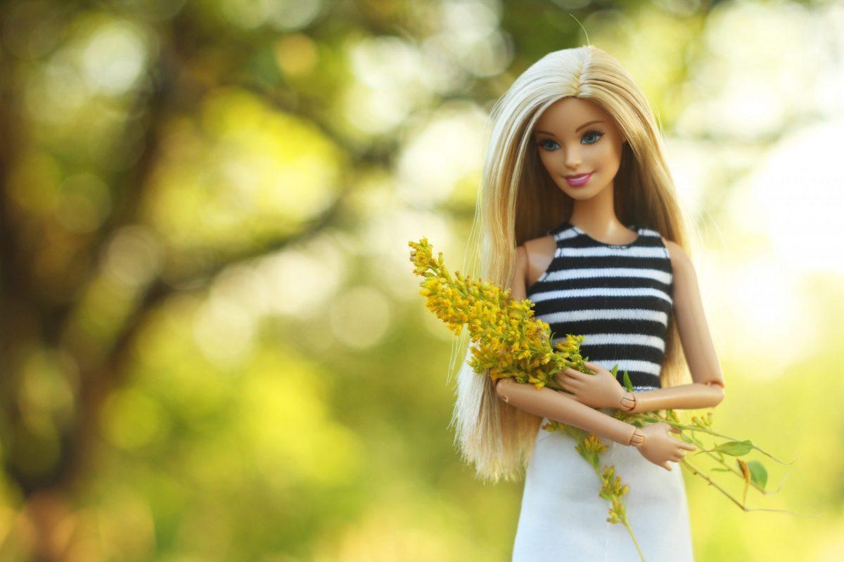 barbie green