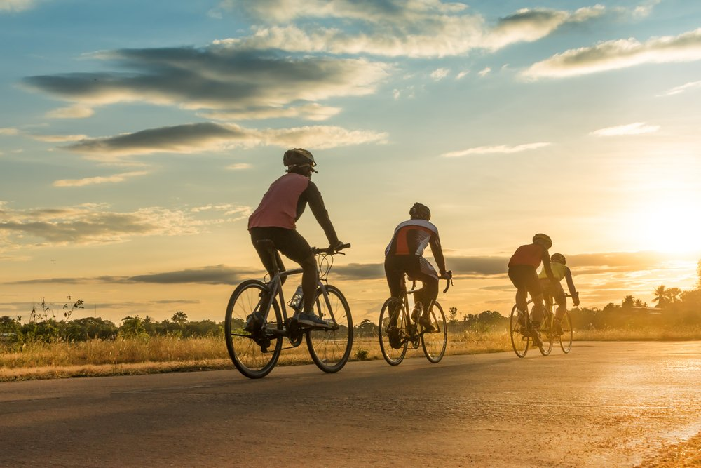oscar cicloturismo