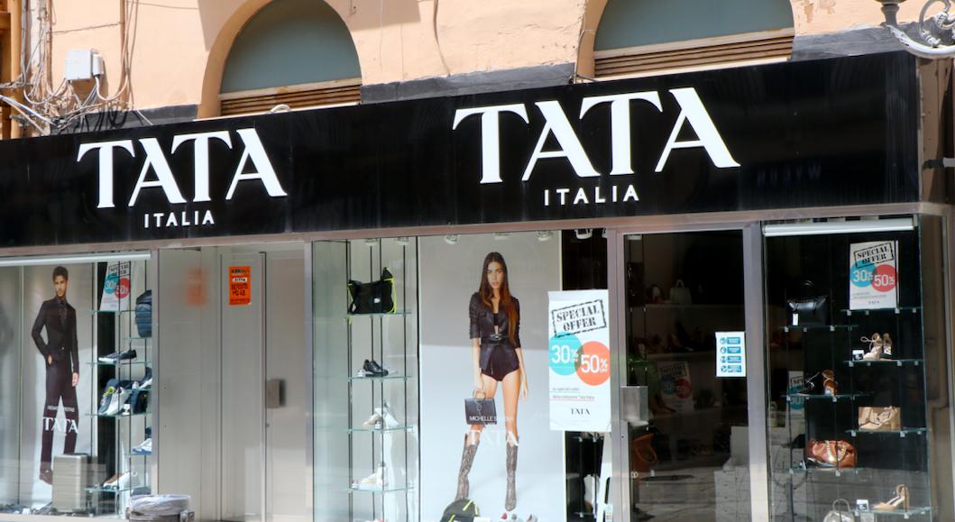 Tata-Italia