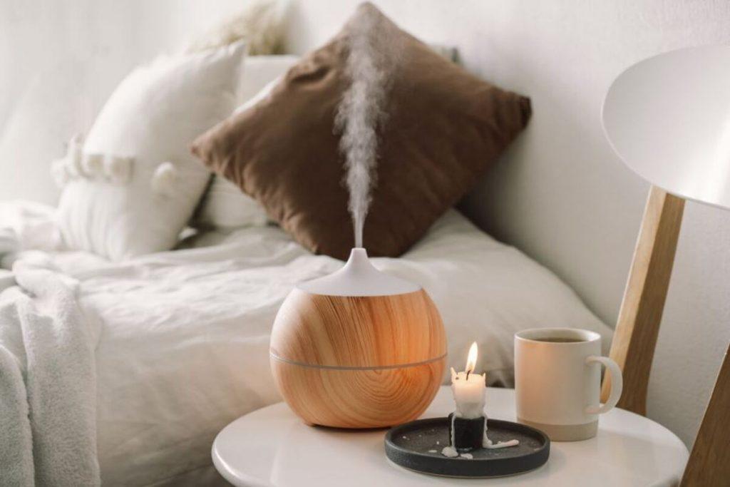 diffusore aromaterapia