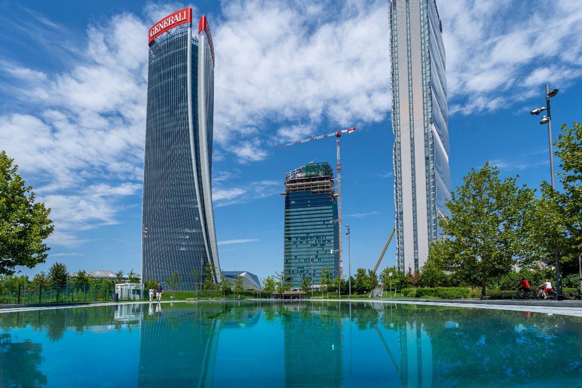 Torre Libeskind -2